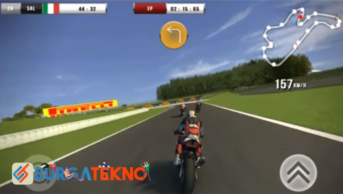 SBK 16 Official Mobile Game Android