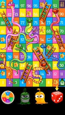 Snakes And Ladders Master