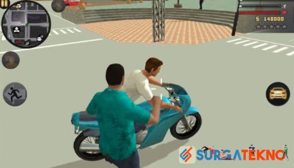 Vegas Crime Simulator Gameplay