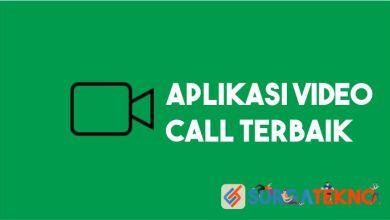 Photo of Aplikasi Video Call Live