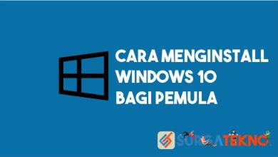 Photo of Cara Menginstall Windows 10 Bagi Pemula