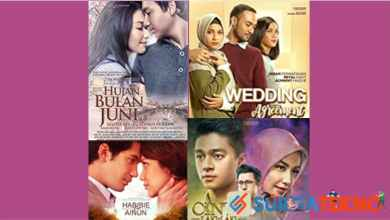 Photo of Deretan Film Indonesia Romantis Bikin Baper Beneran!
