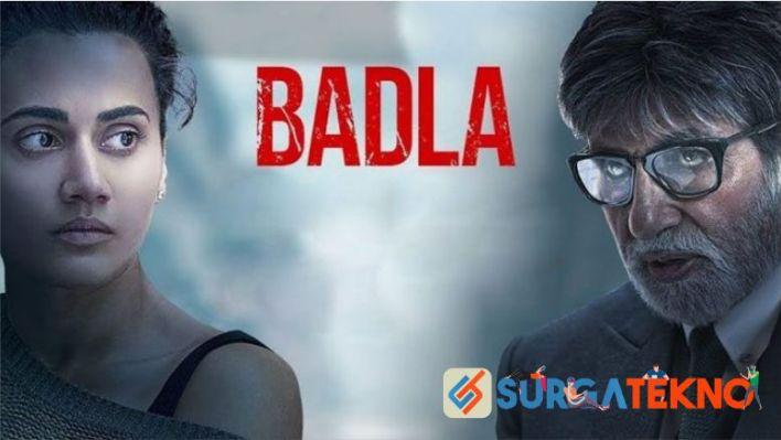 Film India Badla