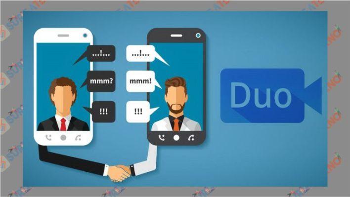 Google Duo Video Call