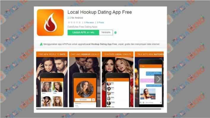 Hookup Dating Flirt Chat Free