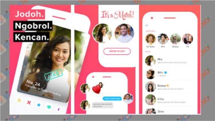 Tinder Android