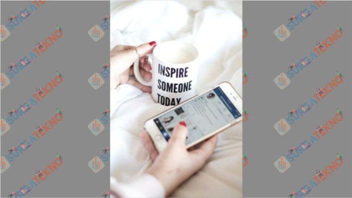 Cara Menghapus Akun Instagram Sementara