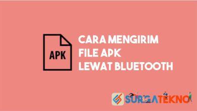 Photo of 2 Cara Mudah Mengirim APK Lewat Bluetooth