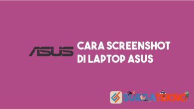 Photo of Cara Screenshot di Laptop Asus