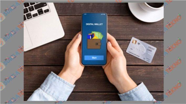 Cara Top Up Dompet Digital DANA dengan CIMB Niaga'