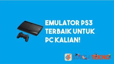 Photo of Emulator PS3 Terbaik untuk PC