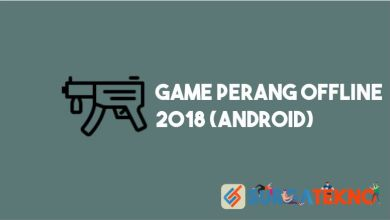 Photo of Game Perang Offline 2018 (Android)