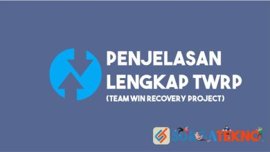 Photo of Penjelasan Lengkap TWRP