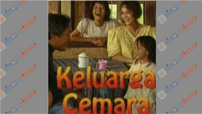 Keluarga Cemara (1996)