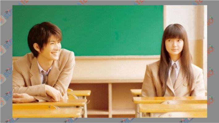 Kimi ni Todoke ( 君 に 届 け) (2010)