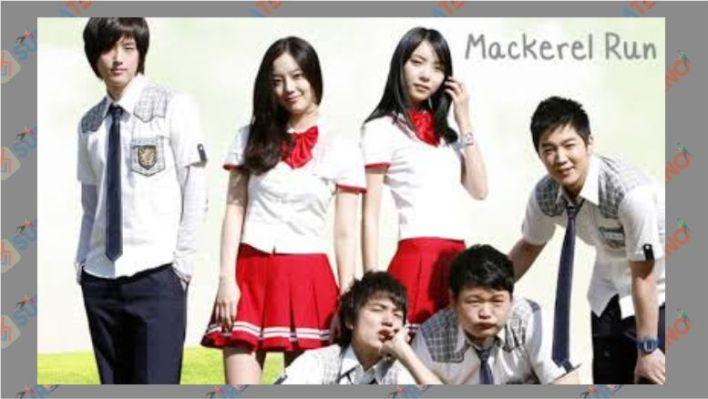 Mackerel Run (2007)