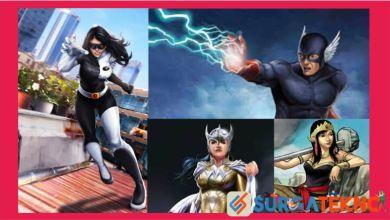 Photo of Super Hero Asli Milik Indonesia yang Tak Kalah Keren dengan Marvel