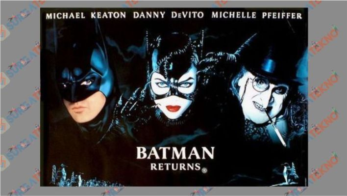 Batman Return (1992)