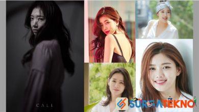 Photo of 14 Deretan Aktris Cantik dan Terkenal Korea Selatan
