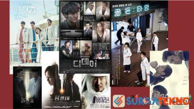 Photo of 11 Drama Korea Tentang Dokter