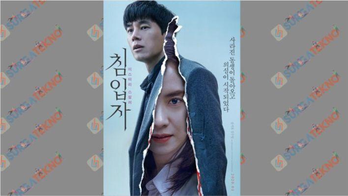 Film Korea Intruder Tayang di Bulan Maret 2020