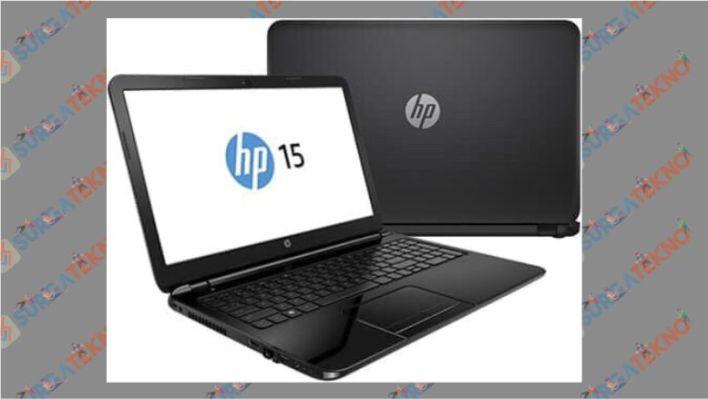 HP 15-DB0005AU