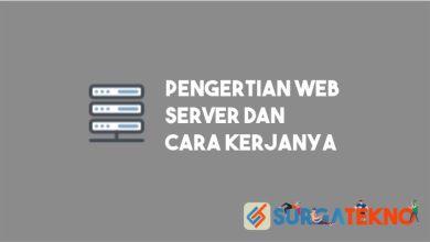 Photo of Pengertian Web Server Beserta Cara Kerjanya