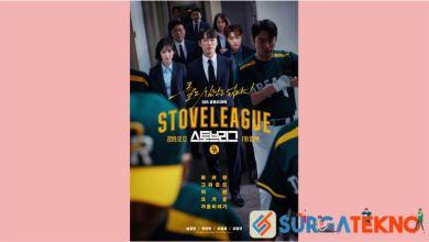 Photo of Sinopsis Drama Korea Hot Stove League (2019 – 2020)