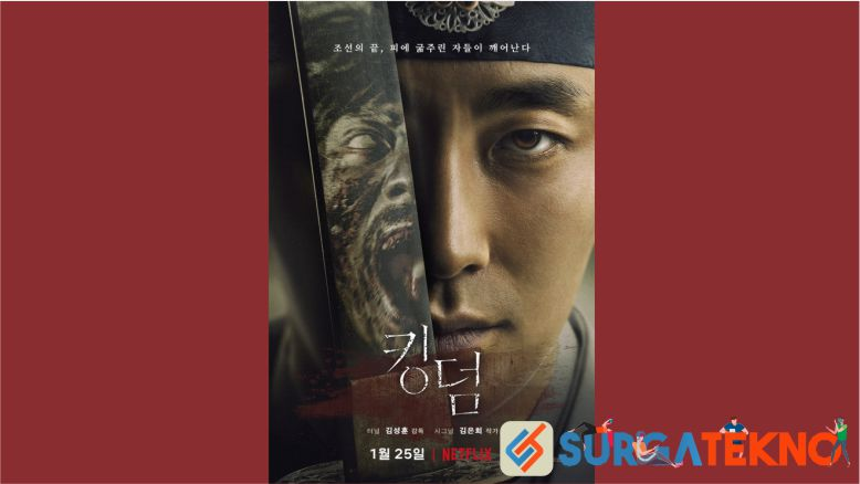 Sinopsis Drama Korea Kingdom (2019)