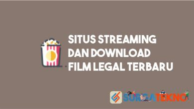 Photo of 10 Situs Streaming dan Download Film Legal Terbaru