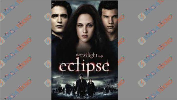 The Twilight Saga Eclipse (2010)