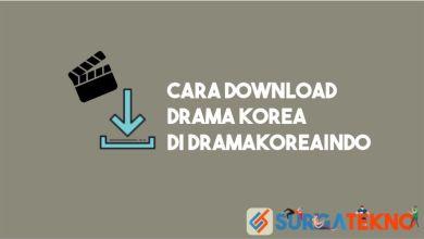 Photo of Cara Download Drama Korea di Drakorkoreaindo