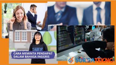 Photo of 11 Pekerjaan Online yang Menjanjikan, Berminat ?