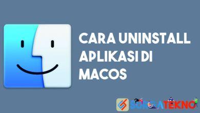 Photo of 4 Cara Uninstall Aplikasi di MacOS