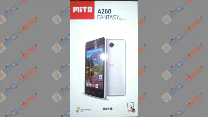Dusbook Mito Fantasy Mini A260