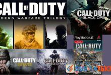Photo of Waktunya Perang Bareng 5 Seri Call of Duty Terbaik Sepanjang Masa!