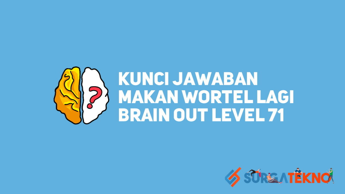 We did not find results for: Kunci Jawaban Makan Wortel Lagi Brain Out