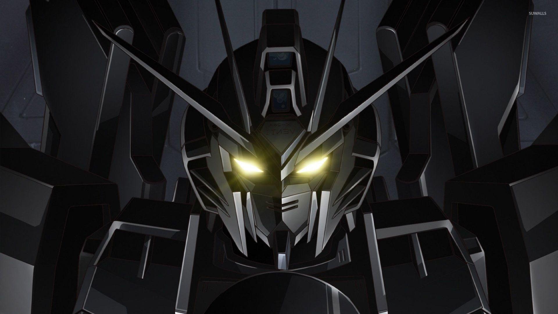 ZGMF X20A Strike Freedom Gundam Wallpaper Anime