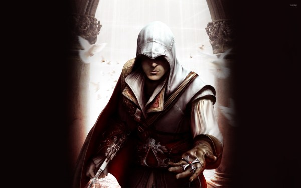 Assassin's Creed II wallpaper - Game wallpapers - #16639