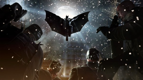 Batman Arkham Origins Wallpaper 112 Wallpapers Art