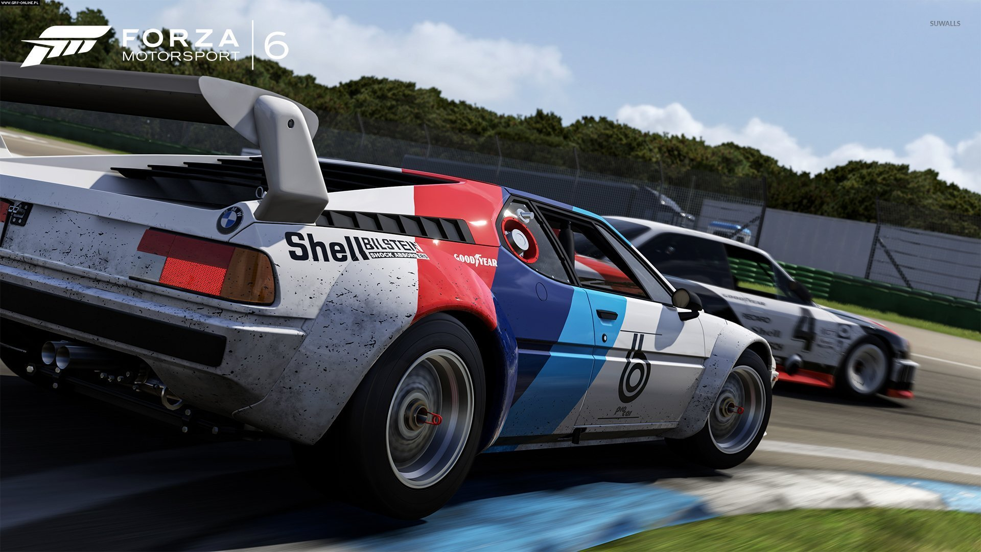 Forza Motorsport 6 7 Wallpaper Game Wallpapers 49035
