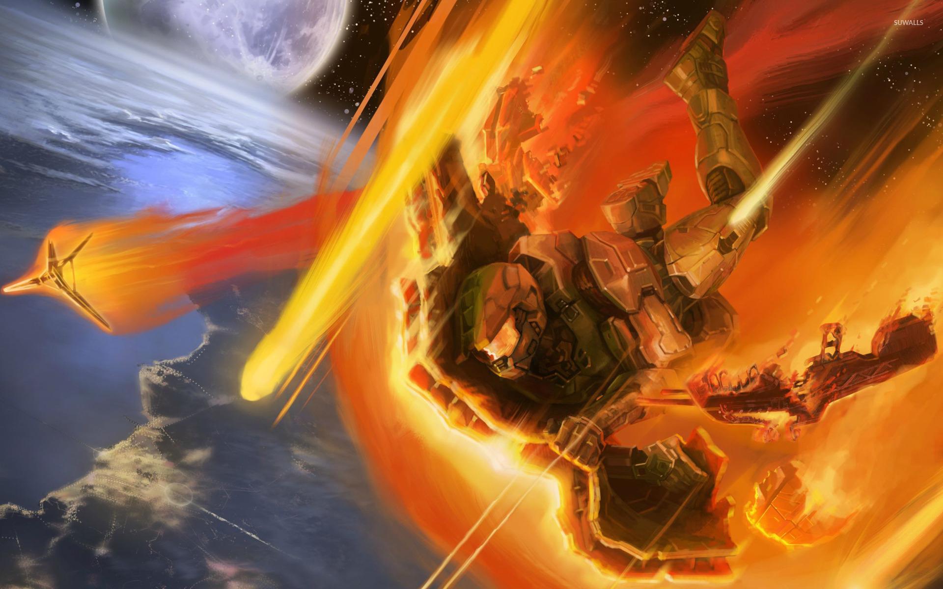 Halo Wars 3 Wallpaper Game Wallpapers 14813