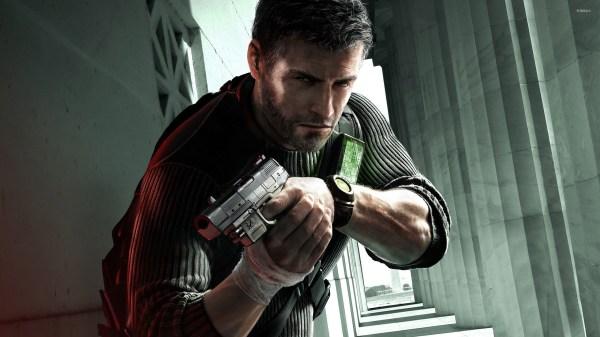 Tom Clancy's Splinter Cell: Conviction [2] wallpaper ...