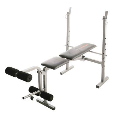 Weider 215 Weight Bench Sweatband Com