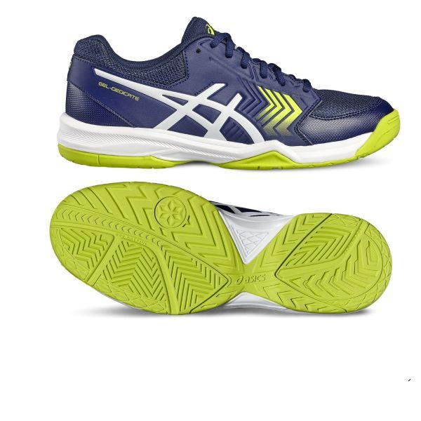 Asics Gel-Dedicate 5 Mens Tennis Shoes