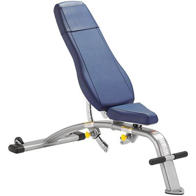 Cybex Free Weights Adjustable 10 176 To 80 176 Bench