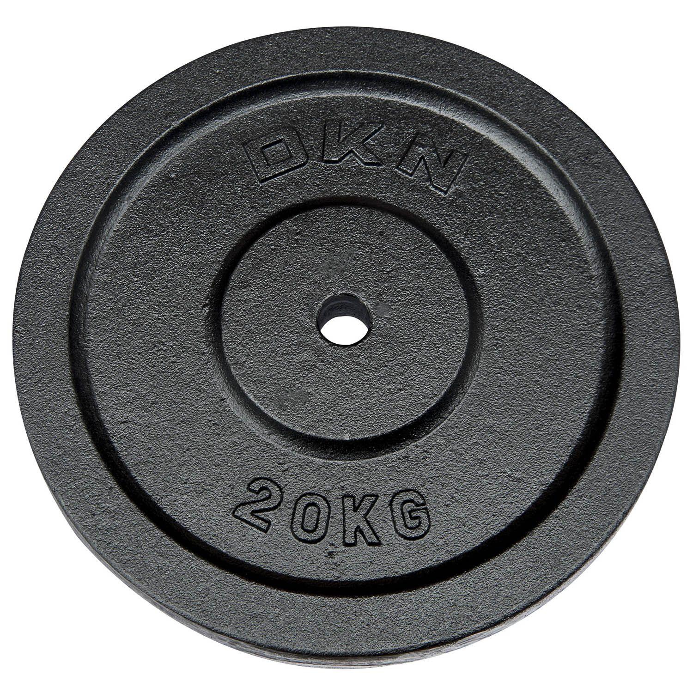 Cast Iron Identification Plates