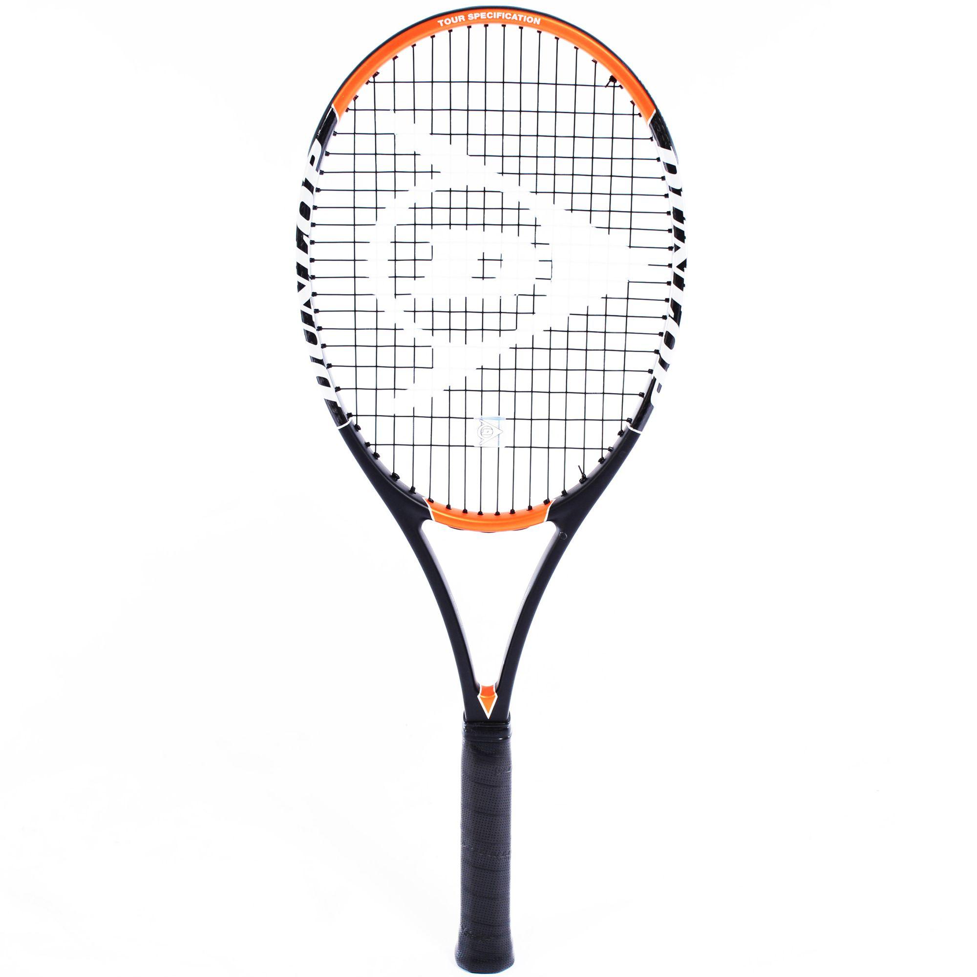 Dunlop Hot Melt 300 G Tennis Racket