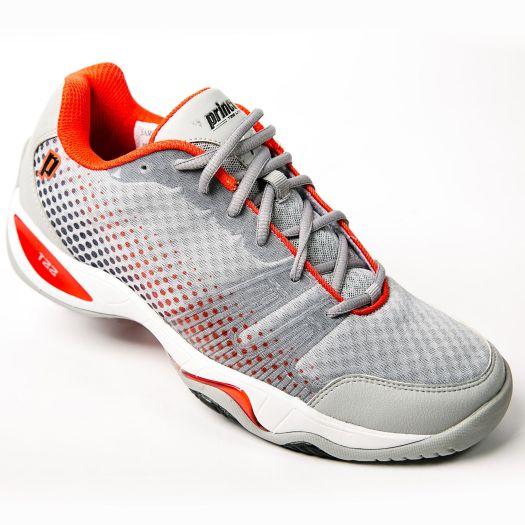 Prince T22 Lite Mens Tennis Shoes - Sweatband.com