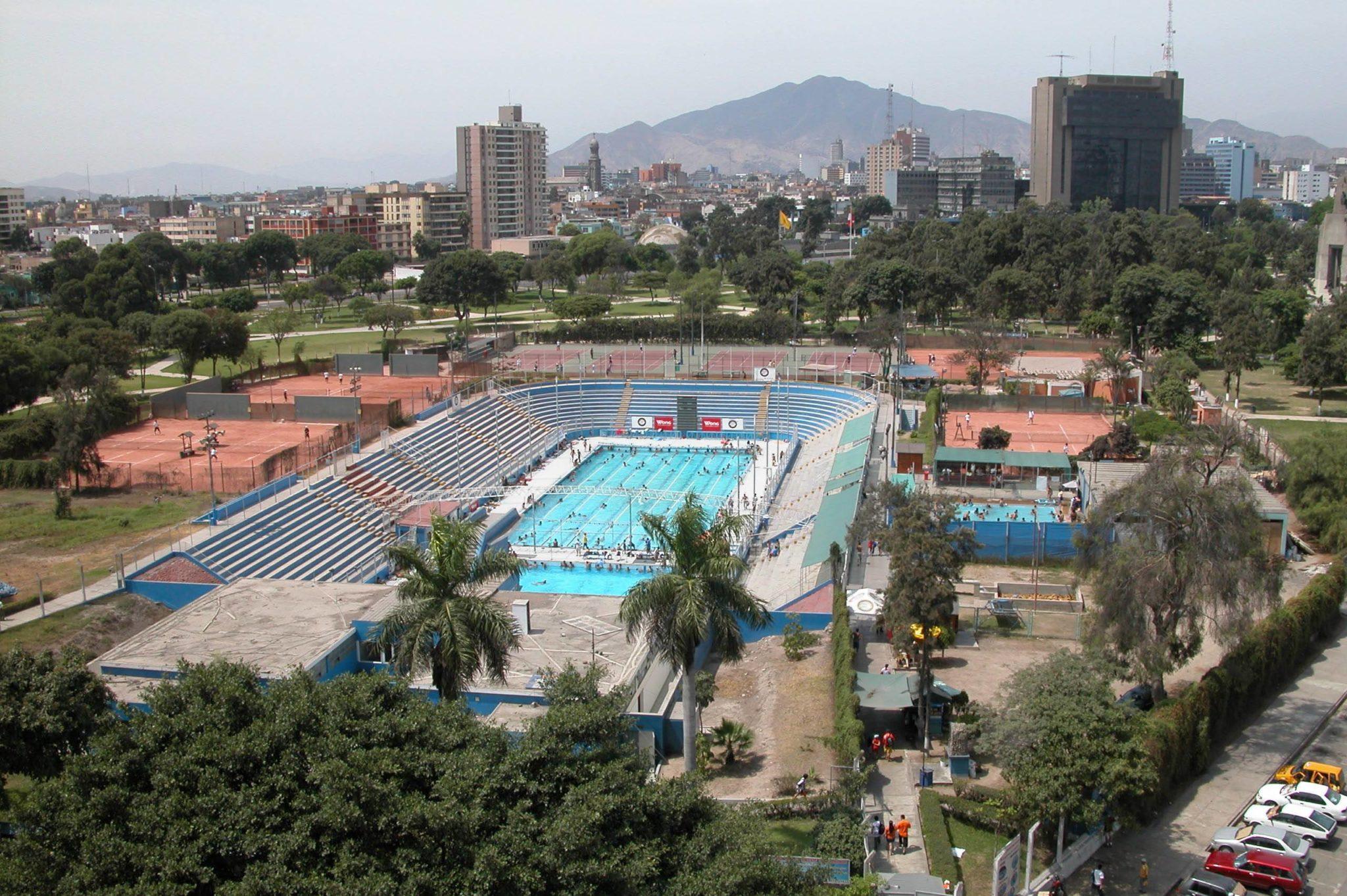 2019 Pan American Games Awarded To Lima Peru